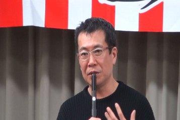 ゲスト・佐々木俊尚さん
