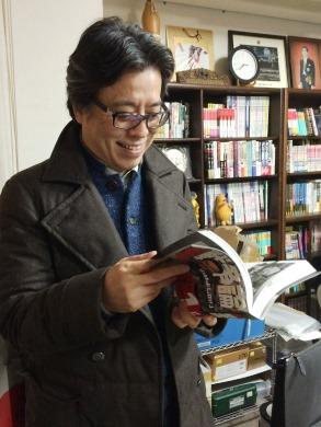 『ゴーマニズム宣言SPECIAL 新戦争論1』(幻冬舎)見本完成!